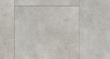 PARADOR MilanoClick - Beton Dekor-Paneele - für Wand und Decke mit Feuchtraumeignung und Nut-Feder-Verbindung - 1326698 - Paket a 2,988m² - 3