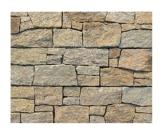 W-003 Wanddesign Wandverblender Steinwand Granit Wandverkleidung - 1 Muster - Natursteinfliesen Lager Verkauf Stein-Mosaik Herne NRW - 1