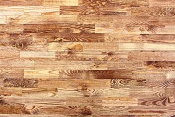 wodewa Holz Wandverkleidung Vintage Optik I 1m² Nachhaltige Echtholz Wandpaneele Moderne Wanddekoration Holzverkleidung Holzwand Wohnzimmer Küche Schlafzimmer V002 - 1